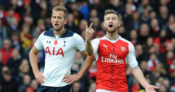 Cheeky Punt: Spurs Are A 'mortgage Job' V Arsenal