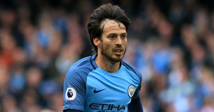 Silva 'would Retire' If He Wins Champions League At City