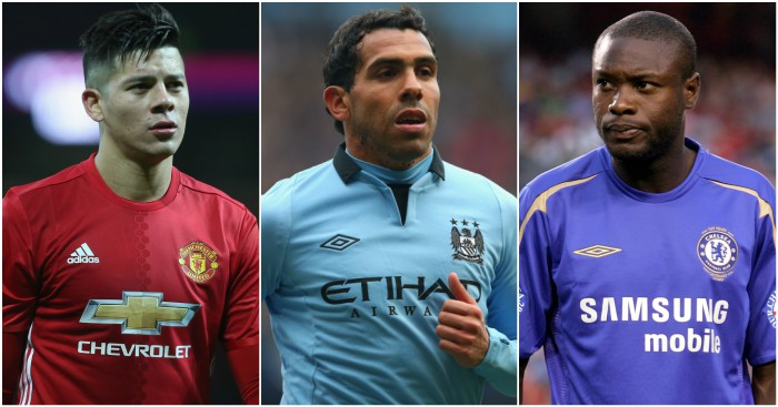 Top 10: Players who went on strike to force a transfer