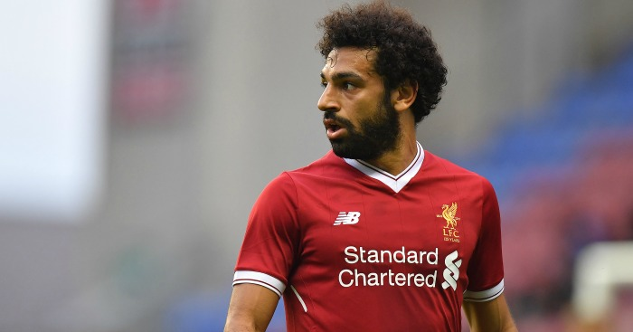Salah agent denies Mirror reports of Liverpool stay ...