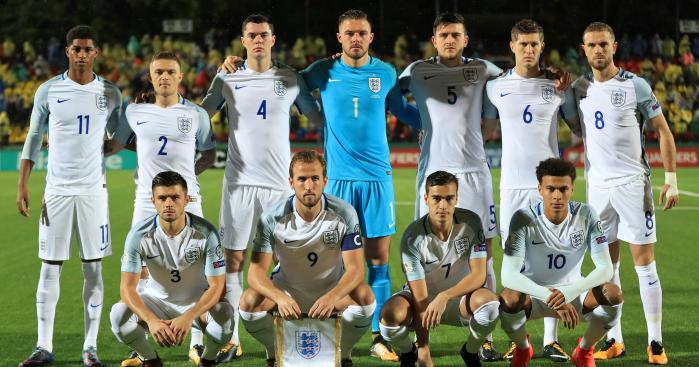 Lithuania 0-1 England: Rating the players - Football365