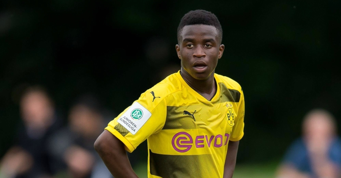 Dortmund Youth Boss In Controversial Claim Over 12 Year Old Football News