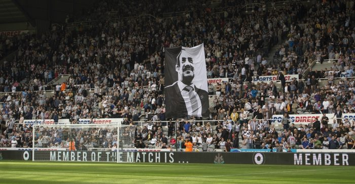 171a33270eb Newcastle United: A club waiting to be loved again - Football365