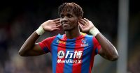 Crystal Palace Wilfried Zaha