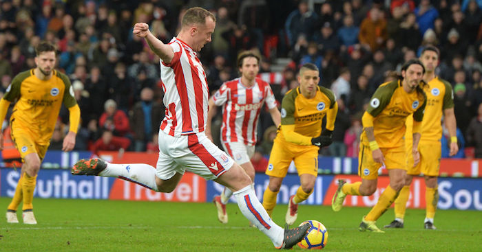 Charlie Adam: Snus is the 'in thing' at all levels - Football365