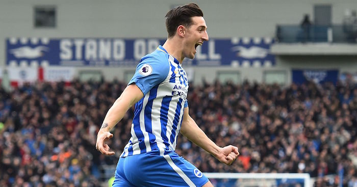 How Chelsea's interest in Brighton star could scupper Leeds - Football365