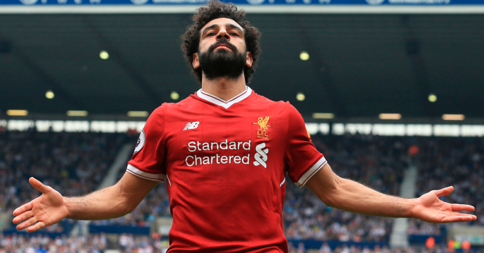 53d40a1d607 The Egyptian Football Federation has announced it does not expect Mohamed  Salah's shoulder injury to keep him out for longer than three weeks, ...