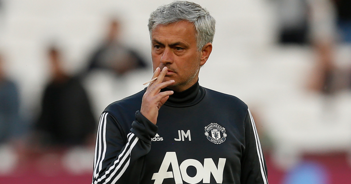 Would any United fans actually miss Jose Mourinho? - Football365 on