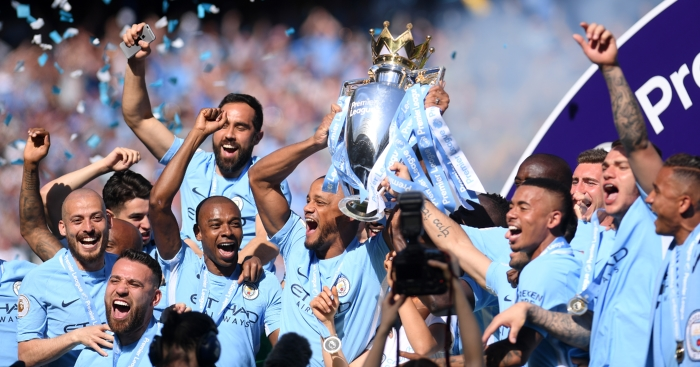2955613f9 Manchester City have broken the record for most points won in an English  top-flight season (100) – even if two-point era records are changed to  three.