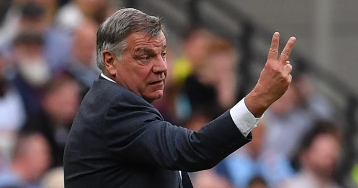 Mediawatch Sam Allardyce Nails England S Major Concern Football News