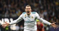 Gareth Bale Spurs