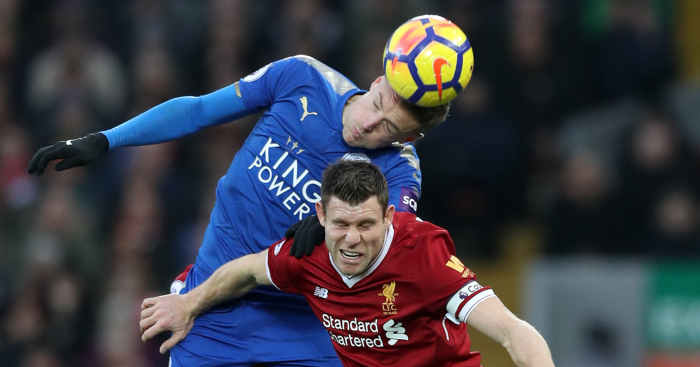 After Fabinho, what Liverpool need is Jamie Vardy