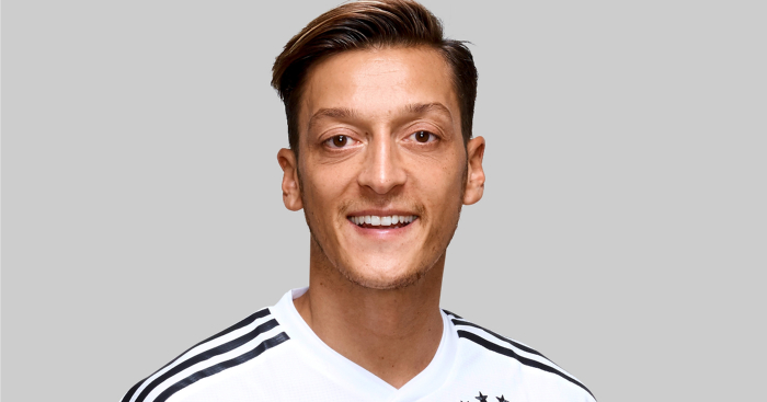 Mesut Ozil passed fit for Germany's opener - Football365