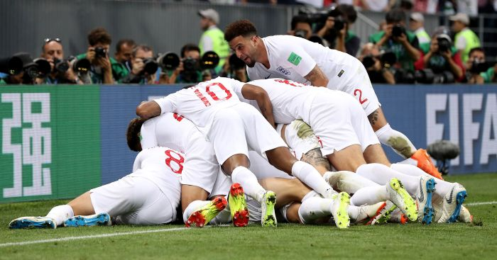 Mediawatch: You're happy about England? Don't be - Football365
