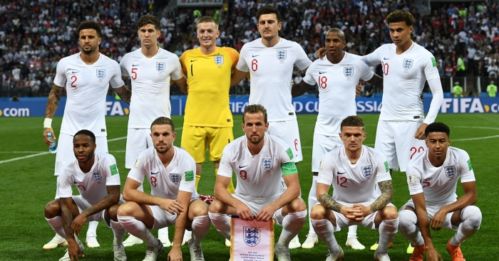 a12af9c66fe Croatia 2-1 England  Rating the players - Football365
