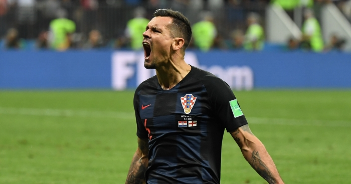 Lovren I Am One Of The Best Defenders In The World