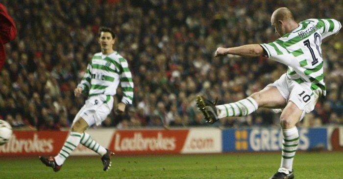 John Hartson Liverpool Celtic