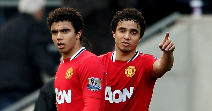 Image result for fabio and rafael da silva