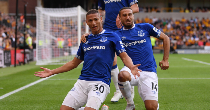 Image result for richarlison