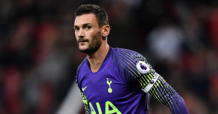 cc2bea42f F365 Says  Tottenham must strip Lloris of club captaincy - Football365