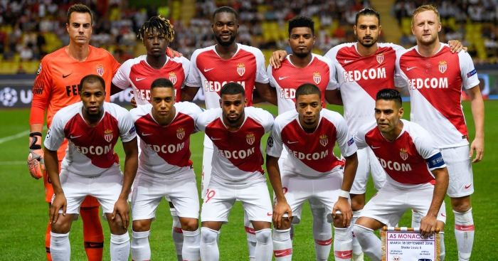 F365's early losers: Monaco and an impossible rebuild - Football365