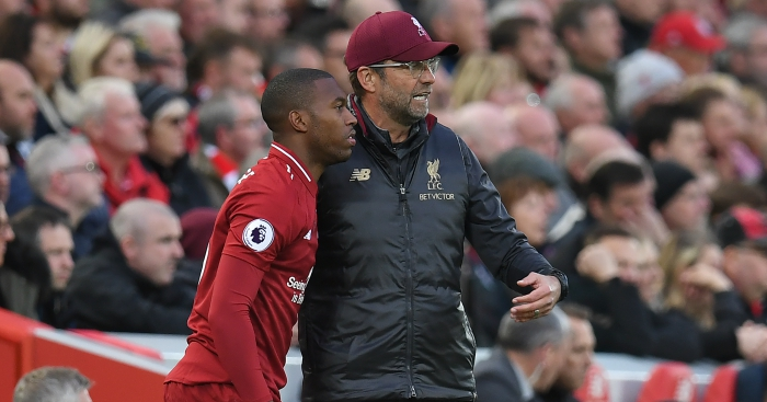 Injuries Are Now No Crisis For Klopp At Liverpool