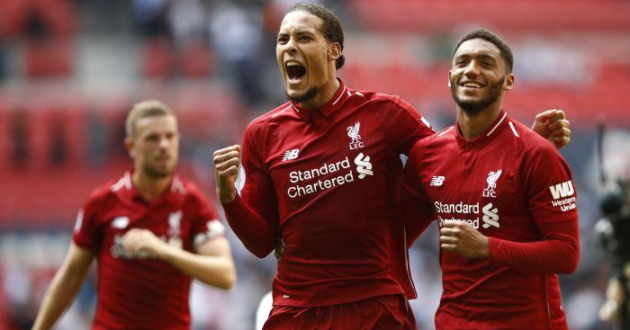 Pundit names Liverpool man as world's third best player - Football365