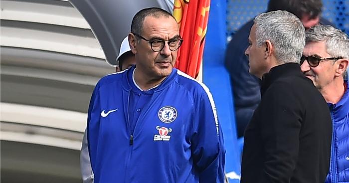 7b0e00471 Chelsea must allow Sarri to follow Mourinho in  failure ...