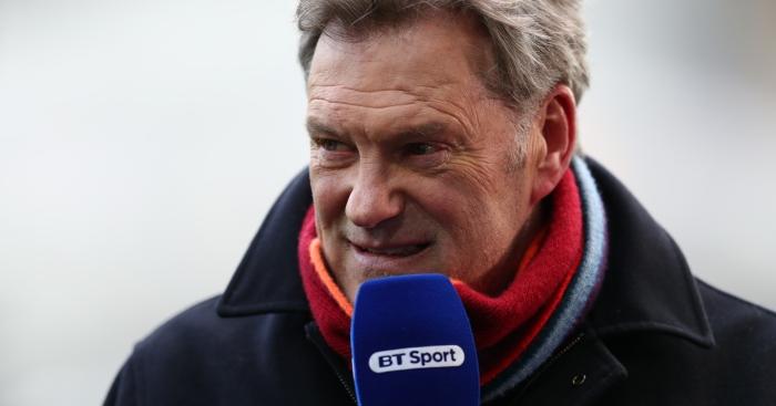 Ex England Boss Glenn Hoddle Taken Seriously Ill Football News