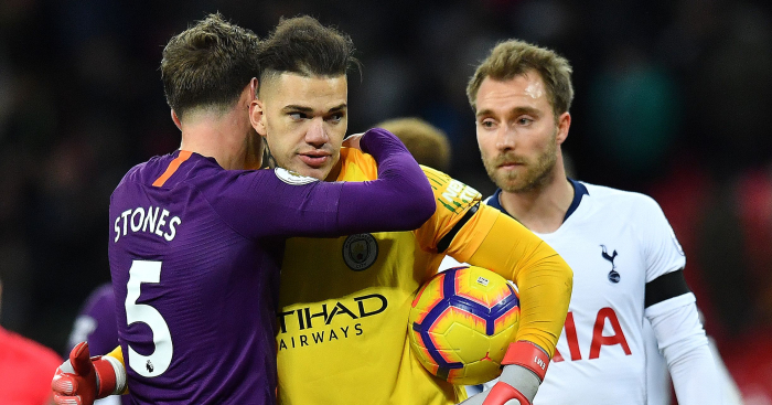 Spurs Manchester City Conclusions Football News