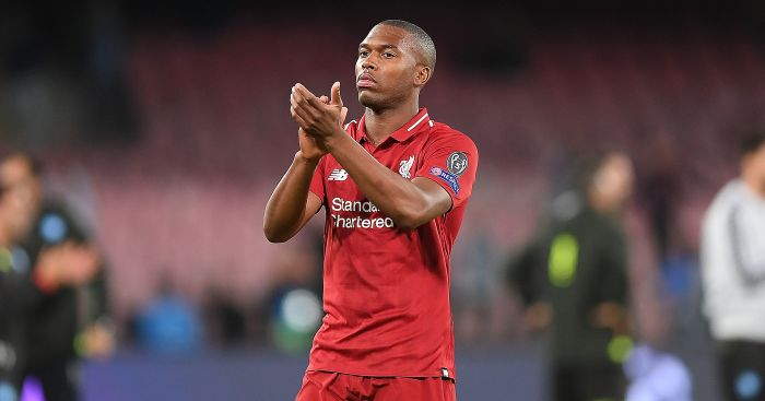 Sheff Utd linked with move for Sturridge during striker search