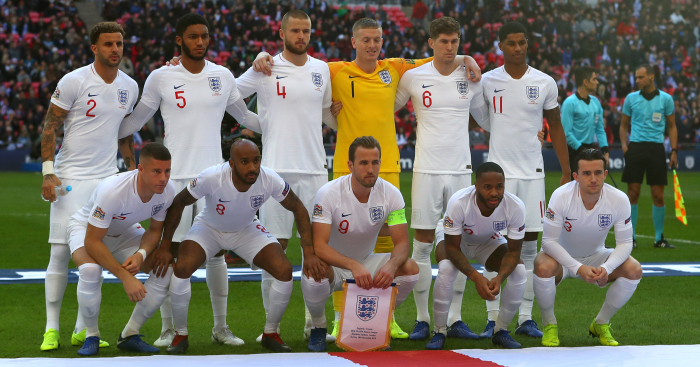 england 2 1 croatia rating our nations league heroes football365
