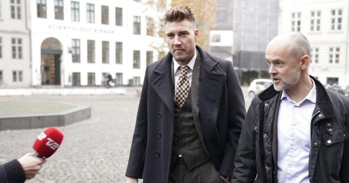 Ex Nal Striker Drops Appeal Against Jail Sentence