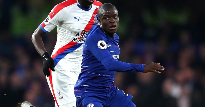 Chelsea set Kante asking price to try and fund summer transfers