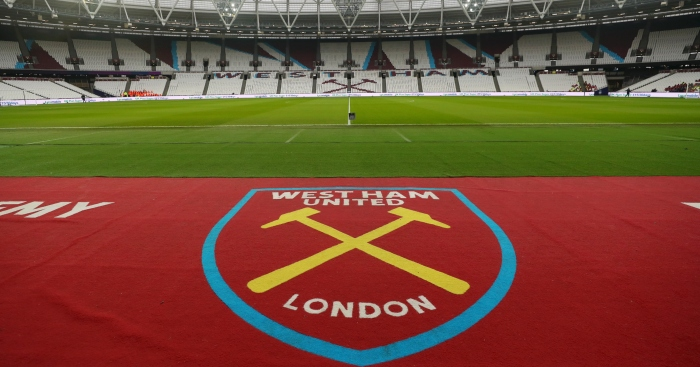 West Ham Plan To Install Seats Closer To Pitch At London Stadium Football News