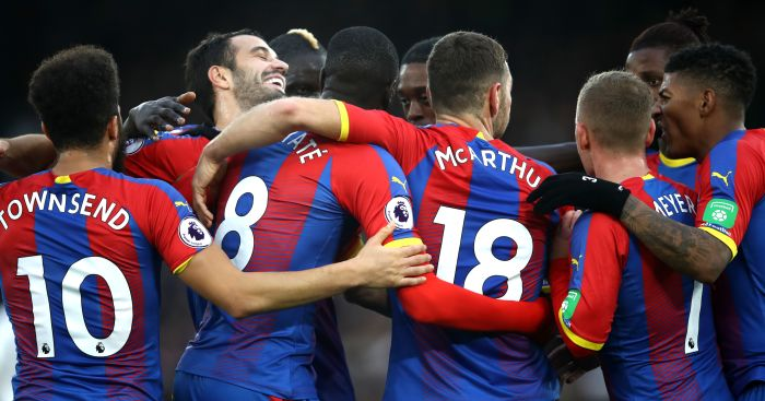 Palace-v-Burnley F365