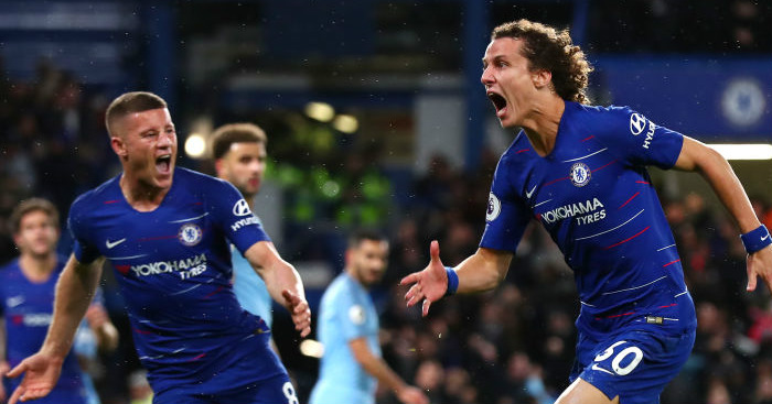 Chelsea 2 0 Manchester City 16 Conclusions Football365