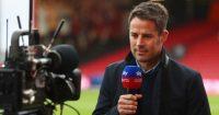 Jamie Redknapp Man Utd