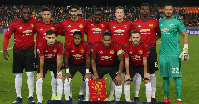 ff32a4b26 No width. No incision. No precision. No urgency. No suggestion of any kind  of plan. In a season of largely terrible first halves from Manchester United  ...