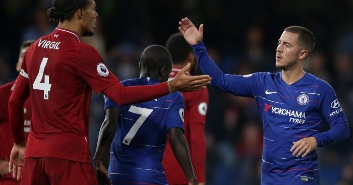 0fa089936 Top ten Premier League players of 2018 - Football365