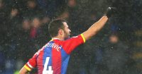 Palace v Leicester F365