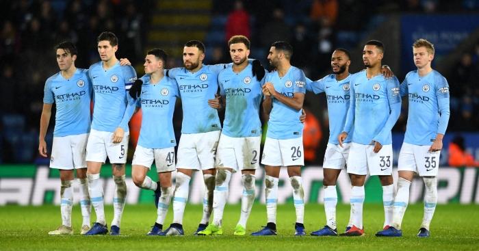 c8c4910e4 Manchester City have announced a new long-term kit deal with German manufacturer  Puma. Press Association Sport understands the agreement ...