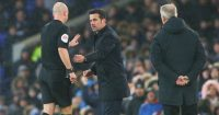 Marco Silva Everton v Bournemouth