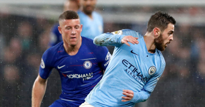 Manchester City v Chelsea: One big game, five big questions - Football365