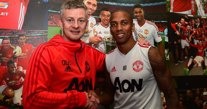 Man Utd Confirm Another Contract Extension Football News