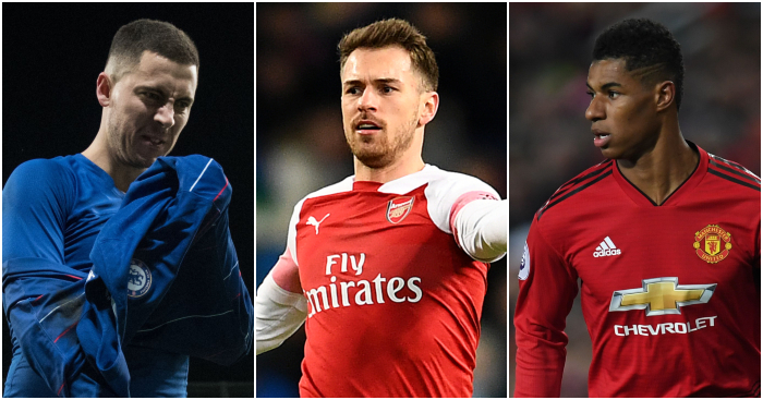 8a5966487 F365 Says  Aaron Ramsey is football s new trendsetter - Football365
