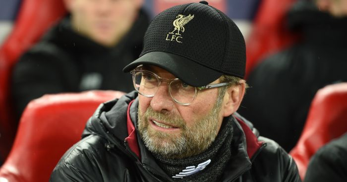 Klopp: If we had won 1-0 what would have changed really?