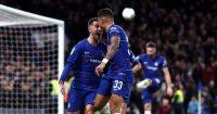 Emerson Palmeiri Eden Hazard Chelsea
