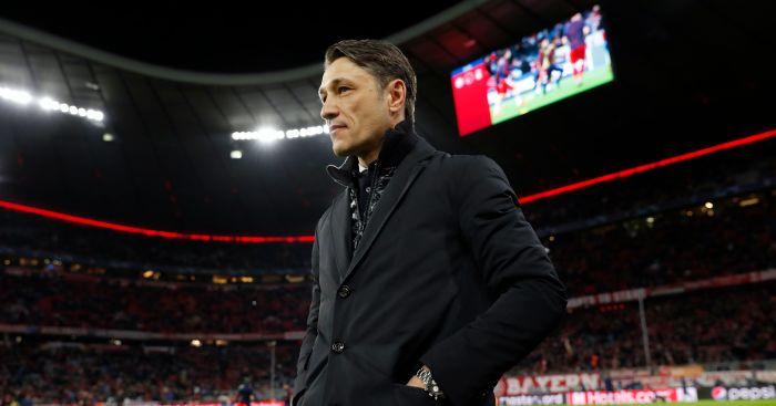Niko Kovac Bayern Munich Liverpool