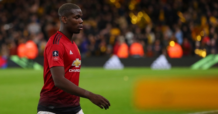 Image result for pogba march 2019
